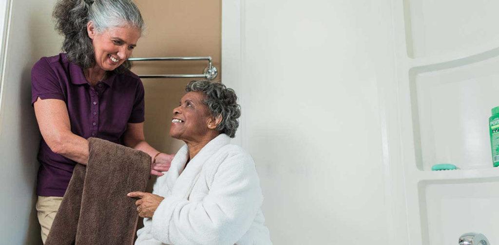 Patient Care Attendant BD
