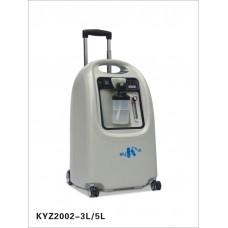 Automatic Medical Oxygen Generator