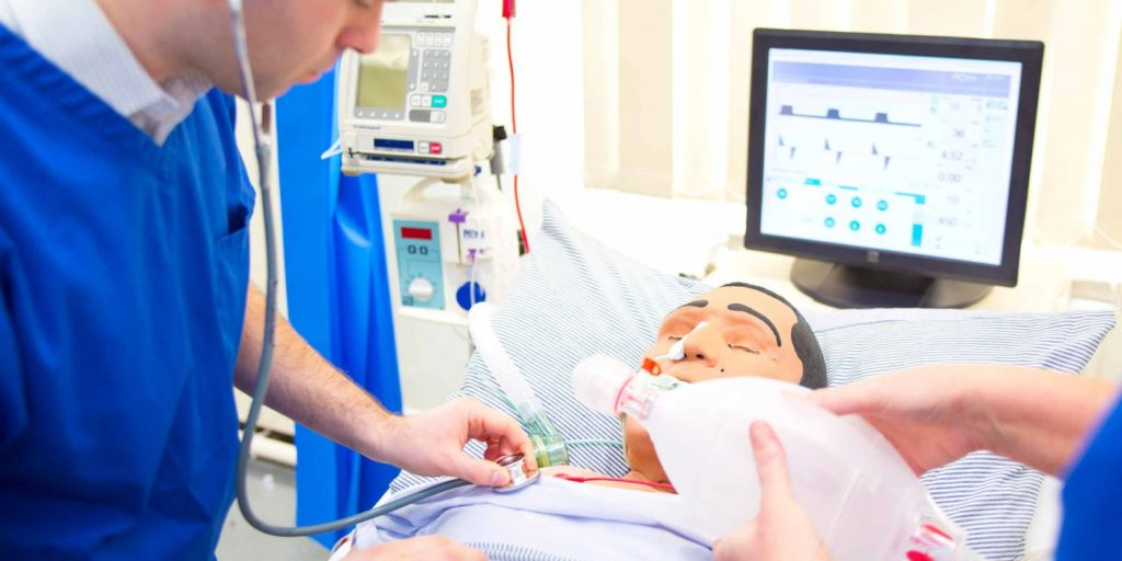 ICU Patient Care BD