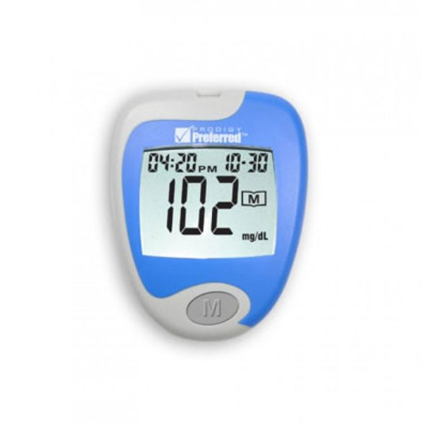 Blood Pressure Monitor BD