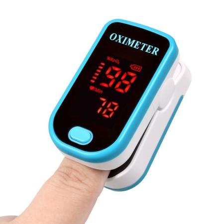 Pulse Oximeter BD