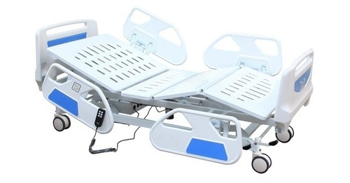 Five Function Electric Hospital Bed BD