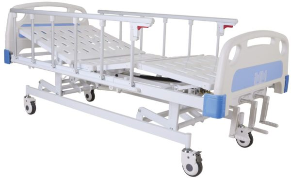 Hospital Bed Three Function BD