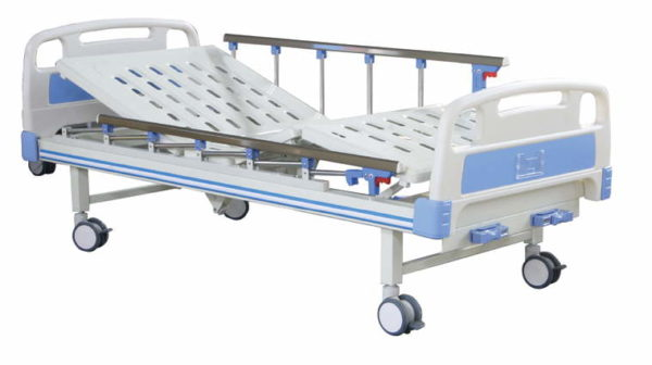 Hospital Bed Two Function BD