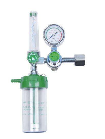 Medical Oxygen Regulator BD