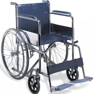Wheel Chair BD