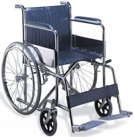 Wheel Chair BD
