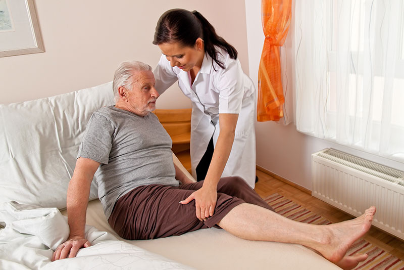 Physiotherapy Service BD