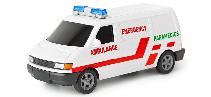 Ambulance Services BD