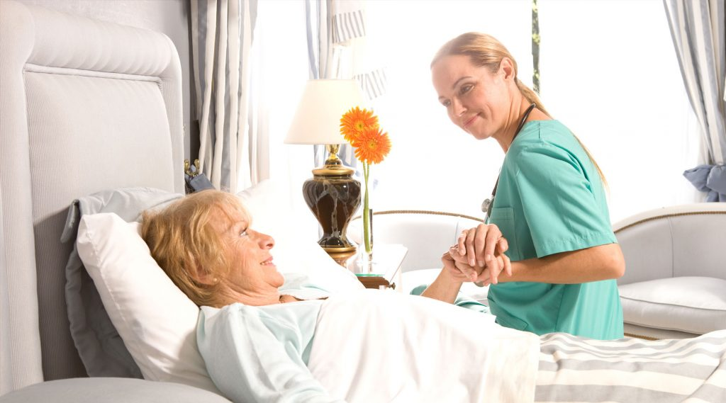 Old Age Care BD