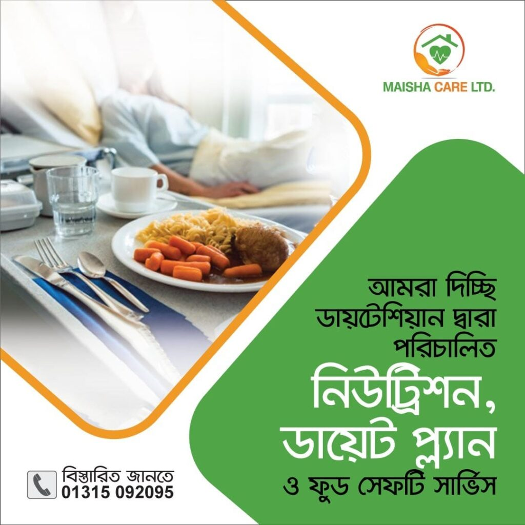 Nutrition Diet Plan Food Safety Service