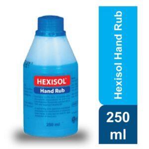 Hexisol
